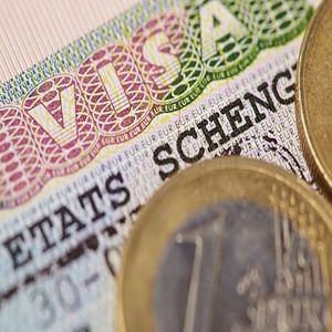 Шенгенская виза как средство политического давления