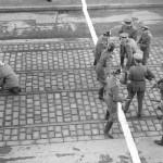 Противостояние полиции Западного и Восточного Берлина