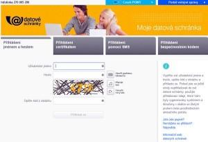 Фирма в Чехии в 2014-м году будет посылать отчеты по НДС и страхованию только в электронном формате