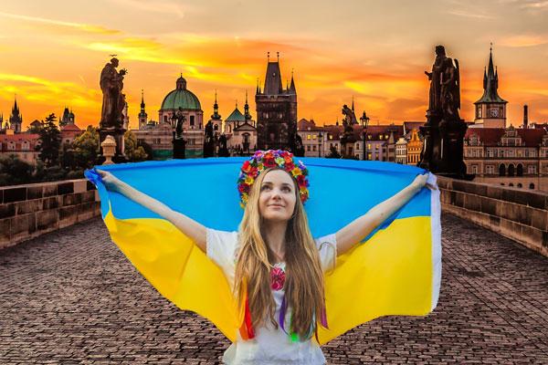 """""""Лучше украинцы, чем сирийцы"""", - примерно так рассуждает правительство Чехии"""