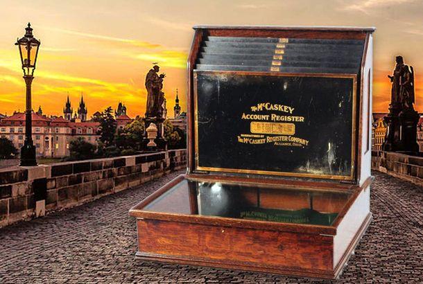 """Реестр банковских счетов Чехии облегчит борьбу с финансовыми махинациями и """"грязными"""" деньгами"""