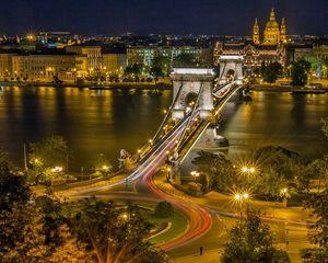 Будапешт привлекает иностранных инвесторов
