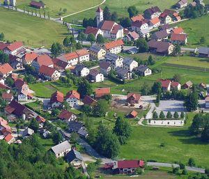 Новый налог на недвижимость в Словении ожидается в 2015-м году