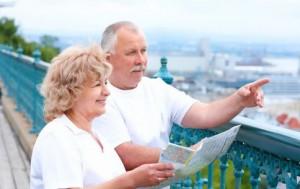 Российскую пенсию теперь можно получать в Праге