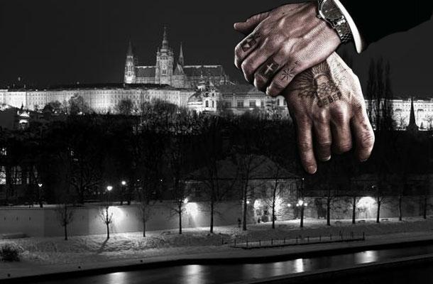 Иностранная мафия пытается влиять на законодательную и исполнительную власть Чехии