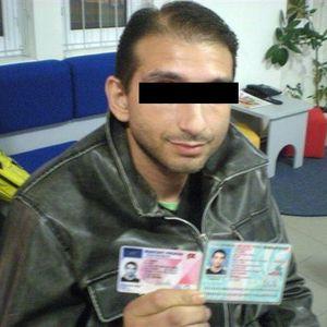 Безбилетник, задержанный в Усти-над-Лабем, использовал поддельные документы