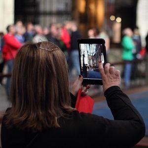 В 2014-м году Чехию посетило более 25 миллионов туристов