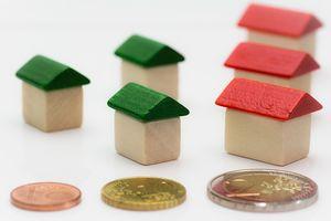 Ипотека в Чехии достигла летом исторического минимума