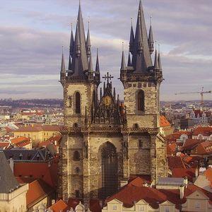 Юридический адрес в Праге - это престижно, недорого, минимум контроля финансовых органов