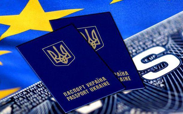 Парадокс, но в последние годы чешскую визу в украинский паспорт стало получить сложней