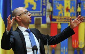 Украинские чехи смогут избежать ужасов гражданской войны на Украине