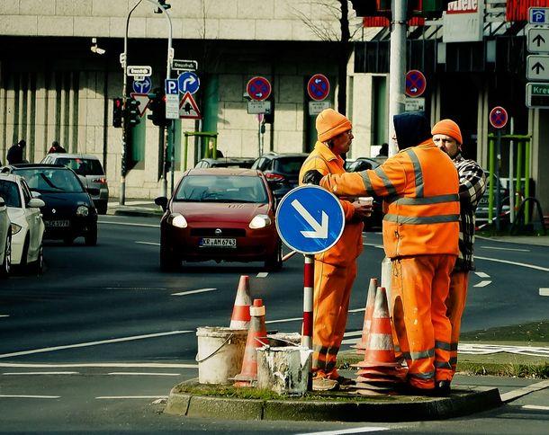 Работа в Праге нужна только двум из ста человек