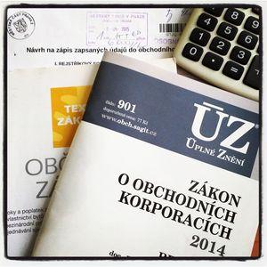 У чешского нотариуса зарегистрировать фирму будет дешевле и быстрее, чем в суде