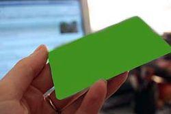 Зеленая карта - это вид на жительство (ВНЖ в Чехии) и разрешение на работу в Чехии